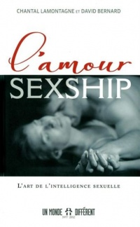 Amour sexship (L'), Chantal Lamontagne