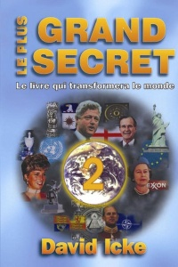 Vignette du livre Plus grand secret (Le) T.2 - David Icke