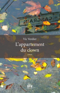 Vignette du livre Appartement du Clown (L')