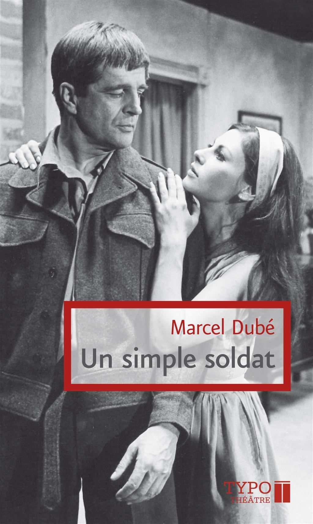 florence marcel dubé dissertation