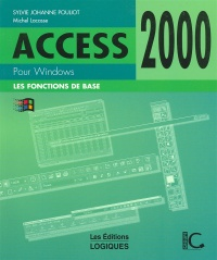 Access 2000 Fonctions de Base