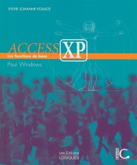 Access XP : Fonctions de Base - Sylvie Johanne Pouliot