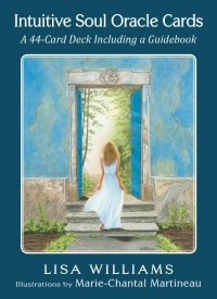 Intuitive Soul Oracle Cards, Marie-Chantal Martineau