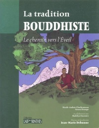 Vignette du livre Tradition Bouddhiste, le Chem