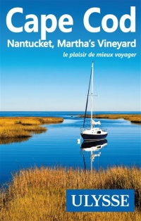 Vignette du livre Cape Cod, Nantucket, Martha's Vineyard