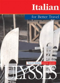 Vignette du livre Italian for better travel