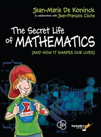 Vignette du livre The Secret Life Of Mathematics T01