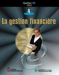 Vignette du livre Gestion Financiere -la #4 -  Dell'aniello paul/villene