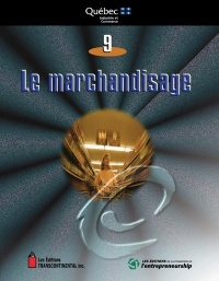Marchandisage -le #9 -  Roberge camille d./bigras