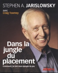 Vignette du livre Dans la jungle du placement