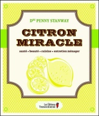 Citron miracle - Penny Stanway