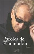 Vignette du livre Paroles de Plamondon.Chansons