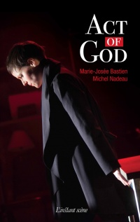 Vignette du livre Act of God