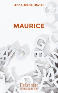 Maurice - Anne-Marie Olivier