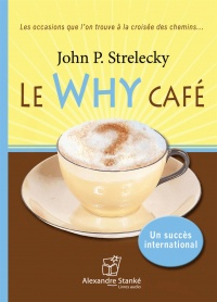 Vignette du livre Le Why Café  1 CD mp3  (2h36)