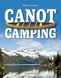 Canot camping - Mark Scriver