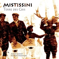 Vignette du livre Mistissini, land of the cris