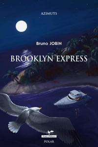Vignette du livre Brooklyn Express