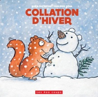 Collation d'hiver, Philippe Beha