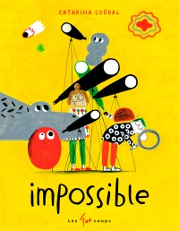 Impossible - Catarina Sobral