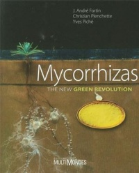Vignette du livre Mycorrhizas. The New Green Revolution