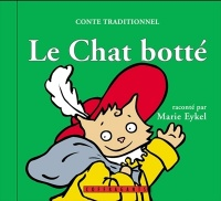 Vignette du livre Chat botté (Le)  1 CD