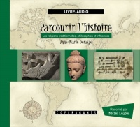Vignette du livre Religions traditionnelles, philosophies et influences(Les) 1 CD