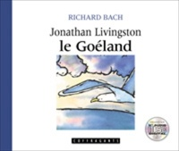 Vignette du livre Jonathan Livingston, le goéland 1 CD - Richard Bach