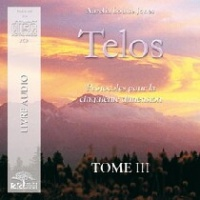Telos T.3 :Protocoles pour la cinquième dimension  1 CD - AURELIA LOUISE JONES