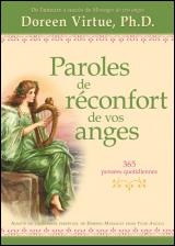 Vignette du livre Paroles de Réconfort de vos Anges