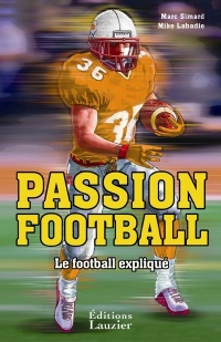 Vignette du livre Passion Football