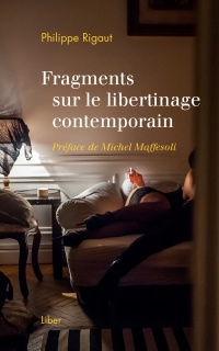 Vignette du livre Fragments sur le libertinage contemporain