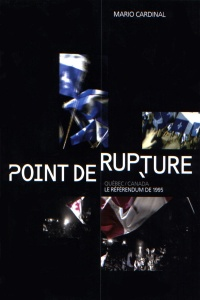 Vignette du livre Point de Rupture