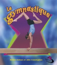 Gymnastique (La), Marc Crabtree