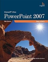 Vignette du livre PowerPoint 2007 : Simple et facile