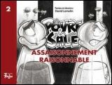 Assaisonnement raisonnable T.02 - David Lemelin
