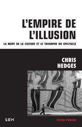 Vignette du livre Empire de l'illusion (L')
