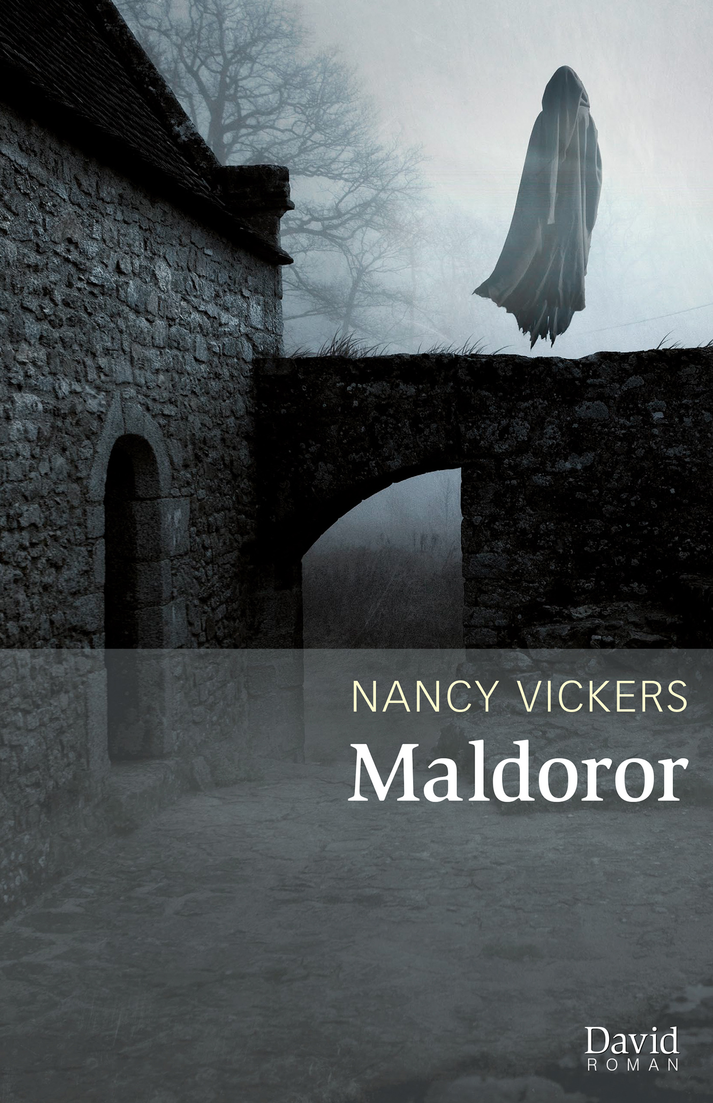 Maldoror - Nancy Vickers