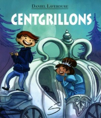 Centgrillons, Annie Rodrigue