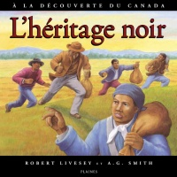 L'héritage noir, Albert Gray Smith