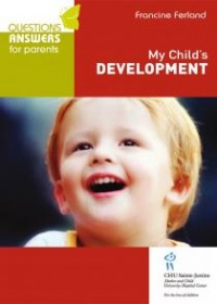 Vignette du livre My Child'S Development
