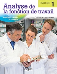 Vignette du livre Assistance technique en pharmacie