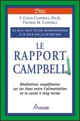 Rapport Campbell (Le),  T. Colin Campbell