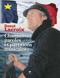 Vignette du livre Chansons, paroles et partitions musicales