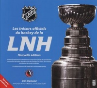 Les trésors officiels du hockey de la LNH - Dan Diamond