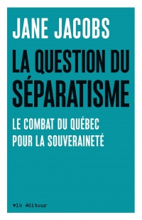 Vignette du livre Question du séparatisme (La)