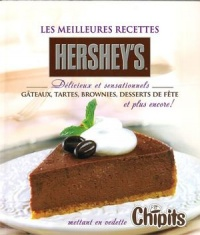 Les meilleures recettes Hershey's - Hershey Company