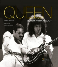 Vignette du livre Queen : Bohemian Rhapsody - Hugh Fielder, Mark Beaumont
