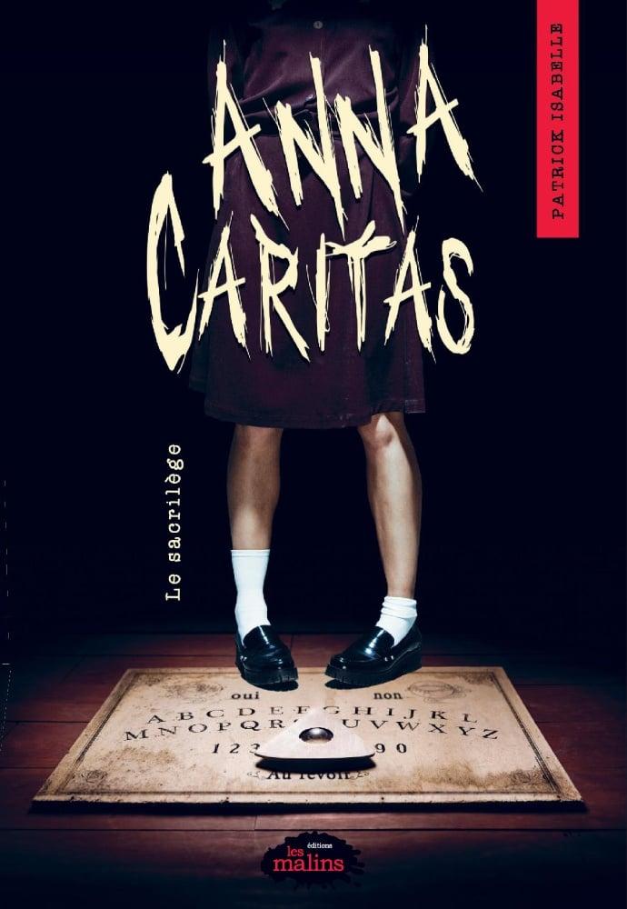 Anna Caritas Le Sacrilege