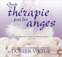 Guide de thérapie par les anges  2 CD  (2h35) - Doreen Virtue